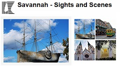 Ludwig Keck - Savannah Sights and Scenes